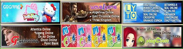 Voucher Game Online Murah termurah